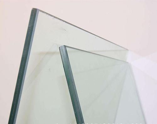浅谈钢化玻璃