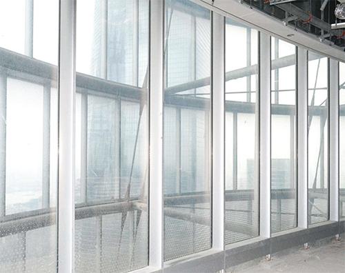 无锡耐高温玻璃厂家
