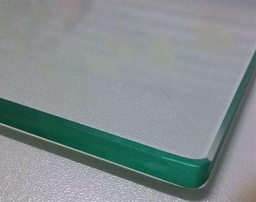 上海钢化玻璃加工