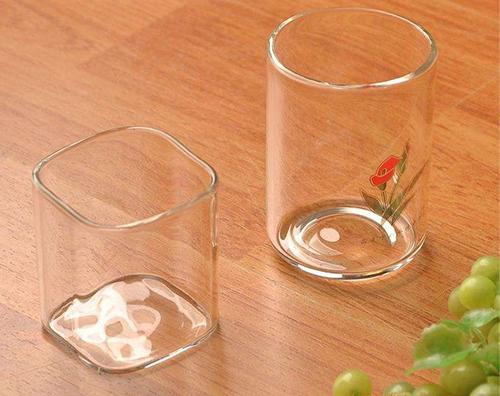 高硼硅玻璃杯