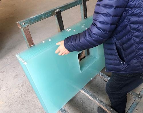 上海玉砂玻璃