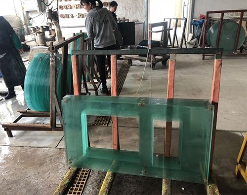 上海灶台玻璃